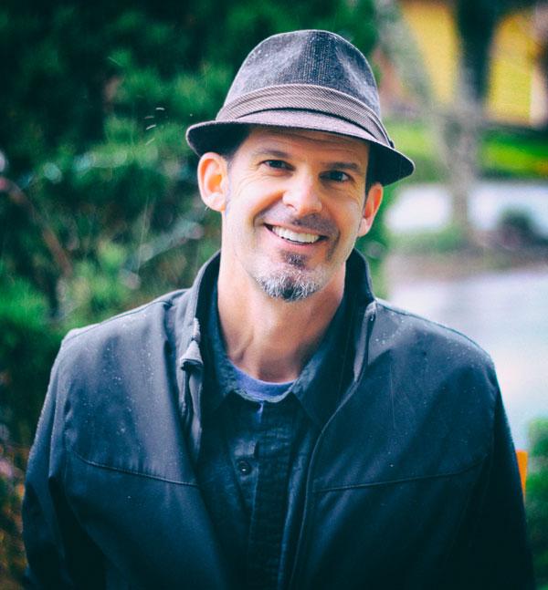 Photo of Mark Brody